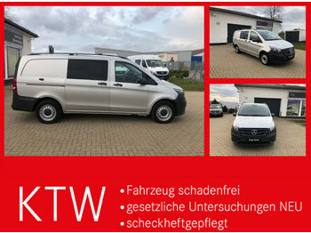 Mercedes-Benz Vito116CDI Mixto,6Sitzer,KTW Exclusiv  - minibus