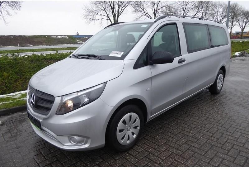 7b1ea81081 Mercedes-Benz Vito 109 CDI XL AC 8 PERS NIEUW N minibus from ...