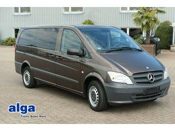 Mercedes-Benz Vito 113 CDI Lang, Schiebetür links und rechts!  - minibus