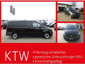حافلة صغيرة Mercedes-Benz Vito 114TourerPro,lang,2xKlima,7GTronic,Navi