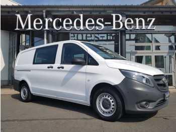 0a9c9211b0 Mercedes-Benz Vito 116 CDi XL 9-persoons Automaat Airco!!  nr ...