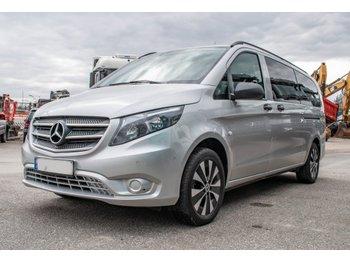 Minibus Mercedes-Benz Vito 116CDI Tourer Pro 4x4 AHK Autom
