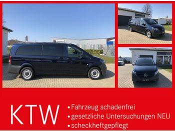 Mercedes-Benz Vito 116TourerPro Kombi,Extralang,2xKlima,AHK  - minibus