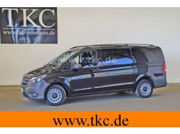 04c0f2a732 Mercedes-Benz Vito 119 CDI K Tourer EDITION 4x4 Liege-Paket minibus ...