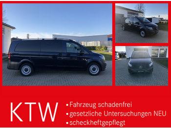 Mercedes-Benz Vito 116 TourerPro Kombi,Extralang,2xKlima,AHK  - minibus
