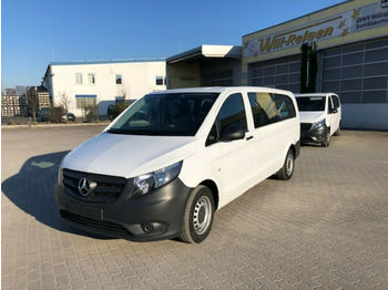 Mercedes-Benz Vito Tourer 116 CDI /BT Pro Lang 8-Sitzer KLIMA  - حافلة صغيرة