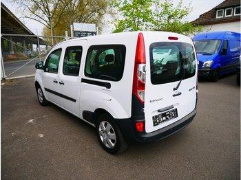 Minibus RENAULT Kangoo Grand 7 Sitzer Maxi Navi