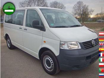 VW T5 Transporter 1.9 TDI KLIMA 9-Sitzer - minibus