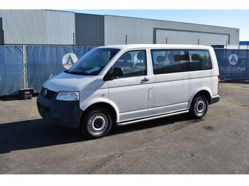 Volkswagen Transporter - minibus