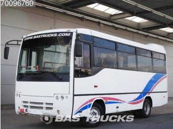 Tata LPO 1316/55 66 Passenger 4X2 Transit bus from United