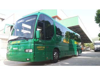 Reisebus IVECO Orlandi Euroclass HD