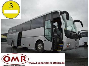 Reisebus MAN R07 / 09 / Tourismo / 415