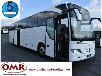 Reisebus Mercedes-Benz O 350 RHD / 580 / 415 / Neulack