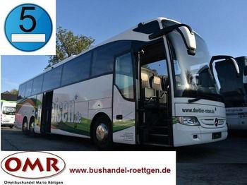 Reisebus Mercedes-Benz O 350 Tourismo RHD / Luxline Sitze / 416 / 415