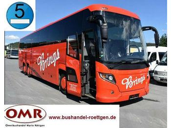 Scania Touring Higer 13.7 HD / original Kilometer  - Reisebus