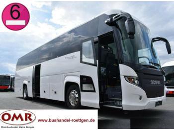 Reisebus Scania Touring Higer HD / 417 / 517 / 580 / 1216