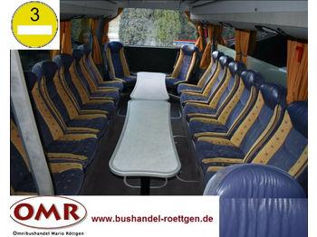 Reisebus Setra S 415 HDH/VIP-Lounge/416/Travego/Tourismo