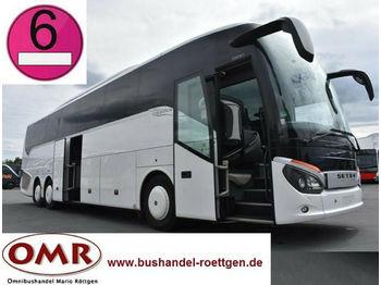 Setra S 516/3 HD / 515 / Travego  - Reisebus