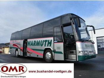 Reisebus Volvo B12/600 / Top top Zustand / 9900 / 415 /Tourismo