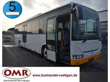 Irisbus Crossway / 550 / Integro / 530 / Citaro  - stadsbus