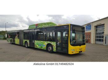 MAN A 23 CNG  - stadsbus