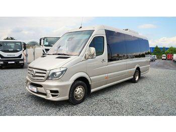 Stadsbus Mercedes-Benz Sprinter 519 BUS 23 sitze/ XL / 7940km!/ EURO 6