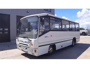 Renault 6 CULASSE / 30 PLACES / SUSP LAMES - stadsbus