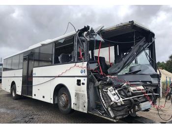 Scania K320 BUSS - EURO 5  - stadsbus