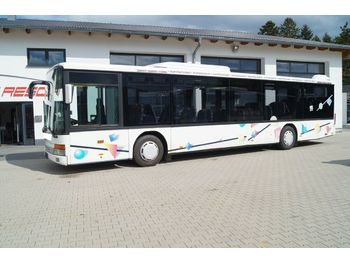 Setra S 315NF Euro 3  - stadsbus