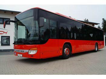 Setra S 415 NF Klima Euro 4  - stadsbus