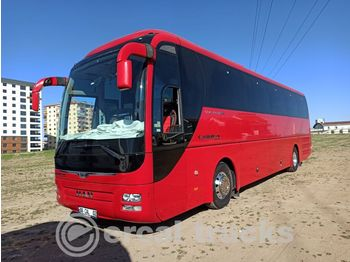MAN 2015 LION'S COACH EEV 46 RIDERSHIP 2+2 RETARDER INTERCITY BUS - streekbus