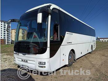 MAN 2015 LION'S COACH EEV 51 RIDERSHIP 2+2 RETARDER INTERCITY BUS - streekbus