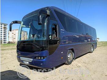 NEOPLAN 2015 TOURLINER EEV 46 RIDERSHIP 2+2 AUTO RET. INTERCITY BUS - streekbus