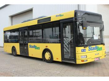MAN A01 | Schaltgetriebe | 578 471 org  KM | ATG | suburban bus from