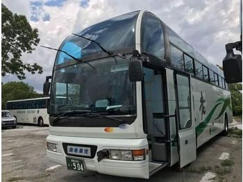Suburban bus NISSAN UD (55 seater bus)