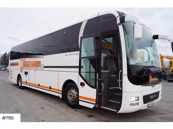 MAN Lion`s coach - touringcar