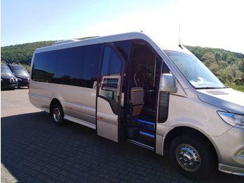 MERCEDES-BENZ Neuer MERCEDES-BENZ 519 Gold 10 Sprinterbus XXXL 24 Pl. Komfort - touringcar