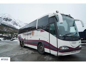 Scania Irizar - touringcar