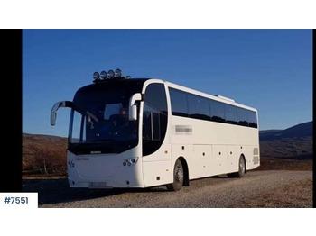 Scania Omni K420 - touringcar