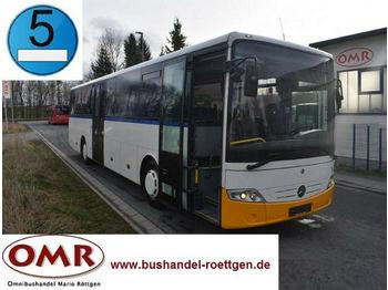 Überlandbus Mercedes-Benz O 550 Integro / 415 / GT / UL / 560