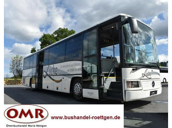 Mercedes-Benz O 550 Integro / S 315 / N 3316 / Original KM  - Überlandbus