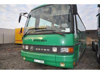 SETRA S210HI KÄSSBOHRER - Überlandbus