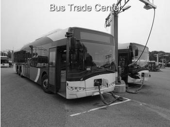 Überlandbus SOLARIS URBINO 15 LE CNG // 6 UNITS IN 2020: das Bild 1
