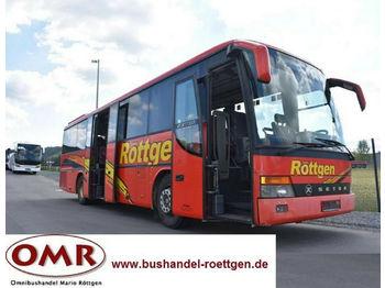 Setra S 313 UL / 550 / 3316 / Lion`s Regio  - Überlandbus
