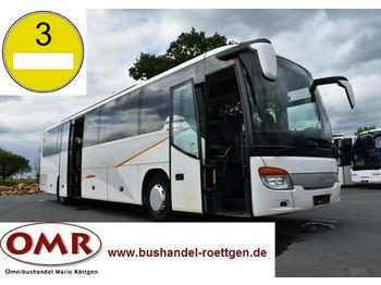 Setra S 416 GT / UL / Integro / WC / Klimaanlage  - Überlandbus