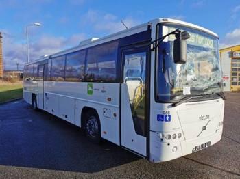 VOLVO B12B 8700, 12,9m, 49 seats, Handicap lift, EURO 5; 4 UNITS  - Überlandbus
