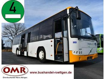 Überlandbus Volvo 8700 BLE / 550 / Integro / Intouro