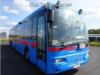 Überlandbus Volvo SÄFFLE 8500 B12BLE EURO5 // B12B LE: das Bild 1