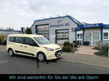 Ford Grand Tourneo Connect Trend Foliert 7 Sitzer  - minibuss