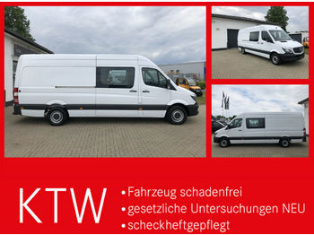 Mercedes-Benz Sprinter316CDI Maxi,Mixto,KTW 6 Sitzer Basis  - minibuss